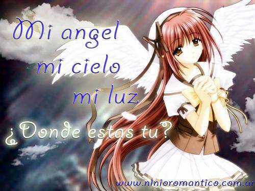 ANGELES ANIME AMOR | TODO PARA FACEBOOK IMAGENES PARA FACEBOOK ...